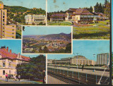 CPI B12354 CARTE POSTALA - BRASOV, MOZAIC