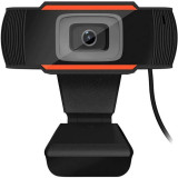 Camera web iUni K5, 720p, Microfon, USB 2.0, Plug & Play