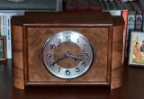 Superb ceas cu pendul.de semineu