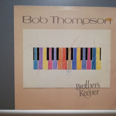Bob Thompson – Brothers Keeper (1986/Enigma/RFG) - Vinil/Vinyl/Funk-Jazz (NM+)