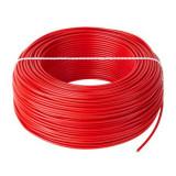 Cumpara ieftin Cablu litat cupru tip LGY, 1.5 mm, 100 m, Rosu