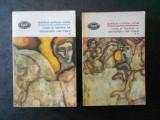 QUINTUS CURTIUS RUFUS - VIATA SI FAPTELE LUI ALEXANDRU CEL MARE 2 volume