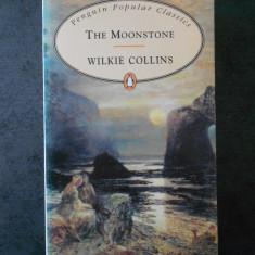 WILKIE COLLINS - THE MOONSTONE (limba engleza)
