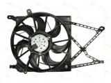 Ventilator, radiator OPEL ASTRA G Limuzina (F69) (1998 - 2009) THERMOTEC D8X015TT