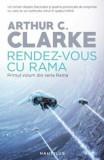 Rendez-vous cu Rama. Primul volum din seria Roma/Clarke Arthur C., Nautilus