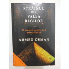 STRAINUL DIN VALEA REGILOR - AHMED OSMAN