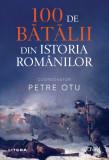 100 de batalii din istoria romanilor