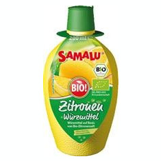Suc de Lamaie Bio Samalu 200ml Cod: 701706