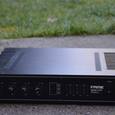 Amplificator Putere Fame Quad 4150