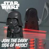 Boxa portabila - Star Wars Darth Vader | Tribe