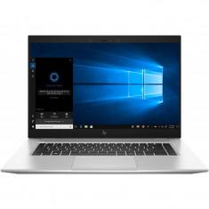 Laptop HP EliteBook 1050 G1 15.6 inch FHD Intel Core i5-8300H 8GB DDR4 256GB SSD Windows 10 Pro Silver