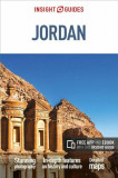 Insight Guides Jordan, Paperback