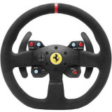Volan detasabil Thrustmaster Ferrari F599XX EVO 30 WHEEL ADD-ON ALCANTARA EDITION PC PS3 PS4 Xbox One Xbox 360 Negru