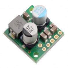 Sursă coborâtoare la 3.3V cu regulator D36V28F3