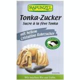 Zahar cu Tonka Bio 16gr Rapunzel Cod: 1460220