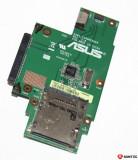 Card reader + HDD Connector Laptop ASUS K50ij 60-NVKCR1000-003