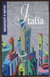 HARTA RUTIERA ITALIA