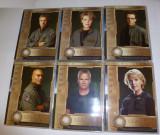 Stargate SG-1 (1997–2007) 10 SEZONAE DVD, SF, Romana