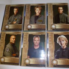 Stargate SG-1 (1997–2007) 10 SEZONAE DVD