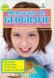 Memorator de Geografie,clasa a V-a. Suport pentru invatarea lectiilor/Elena-Simona Albastroiu