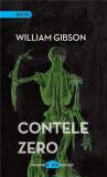 Contele Zero   William Gibson