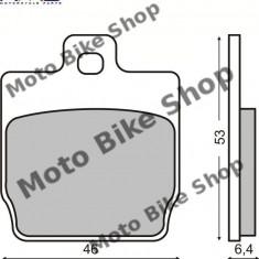 MBS Placute frana spate Yamaha Aerox/MBK Nitro MCB701, Cod Produs: 225100280RM