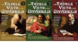 Cumpara ieftin Din tainele vietii si ale universului (Versiune originala din 1939). Set 3 volume | Prof. Scarlat Demetrescu