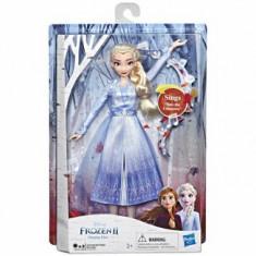 Frozen 2 - Papusa muzicala Elsa