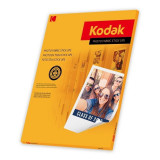 Hartie Kodak textura canvas stick up reaplicabil 10x15 255g