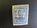 ROMANIA OCUPATIA POCUTIA 1919 C.M.T.=MNH/MH