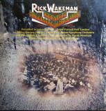 Rick Wakeman – Journey To The Centre Of The Earth -vinil -NOU -SIGILAT, A&M rec
