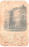 SV * BUCOVINA * Salutari din CERNAUTI  * cca.  1898