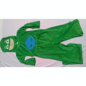 Costum Sopi 3-4 ani