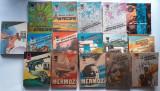 Colectia Delfin -  Lot 16 carti ( 10 Titluri )