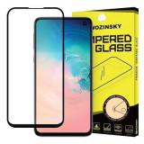 Folie Sticla Samsung Galaxy S10e - Wozinsky 5D Full Glue Neagru
