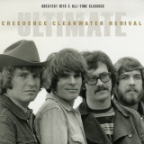 Creedence Clearwater Revival Greatest Hits All Time Classics Ultimate CCR Boxset (3cd)
