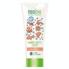Crema de Scutec pentru Bebelusi Bio 100ml Neobio Cod: 747450
