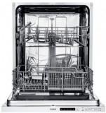 Masina de spalat vase complet incorporabila Samus SBDW60.5, 12 seturi, 5 programe, Clasa A++ (Alb)
