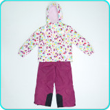 Costum ski—iarna, calduros, impermeabil, practic ALIVE → fete | 5—6 ani | 116 cm