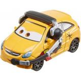 Masinuta Petro Cartalina - Disney Cars 3, Mattel
