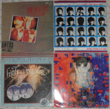 vinyl/vinil The Beatles 40 lei,Paul McCartney 35 lei,Wings 35 lei