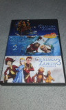 Craiasa Zapezii - Snow Queen - 3 DVD - dublate in romana