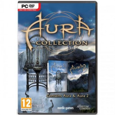 Aura Collection (1&2) PC
