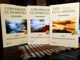 Conversații cu Dumnezeu vol 1+2+3 - Neale Donald Walsch