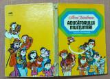 Aducatorului multumiri. Editura Ion Creanga, 1976 - Mircea Santimbreanu