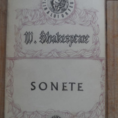 Sonete - William Shakespeare ,530168