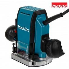 Masina de frezat verticala 900W, Makita RP0900