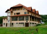Pensiune Cabana Poiana Punta + 12 hectare de pasune/teren construibil, Etajul 2