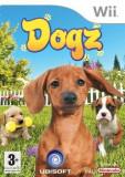 Joc Nintendo Wii Dogz