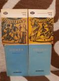 ILIADA/ODISEEA/ENEIDA-HOMER/VIRGILIU (4 VOL)
